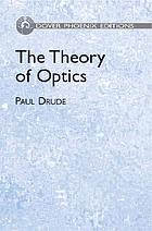 The theory of optics