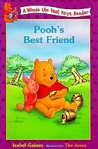 Pooh's best friend