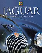 Jaguar : fifty years of speed and style