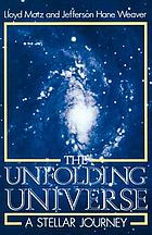 The unfolding universe : a stellar journey