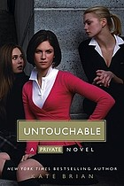 Untouchable : a novel
