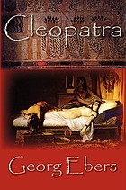 Cleopatra; a romance