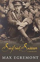 Siegfried Sassoon : a life