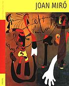 Joan Miró : selected writings and interviews