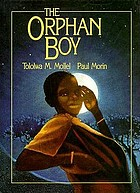 The orphan boy : a Maasai story