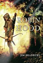 Robin Hood : man and myth