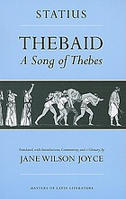 Thebaid a song of Thebes
