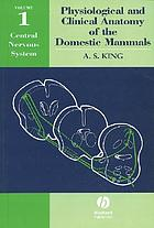 Physiological and clinical anatomy of the domestic mammals