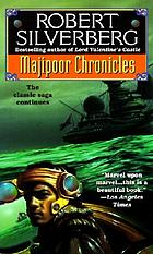 Majipoor chronicles : a novel