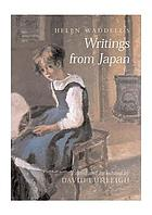 Helen Waddell's writings from Japan