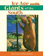 Ice age giants of the South