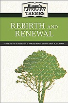 Rebirth and renewal