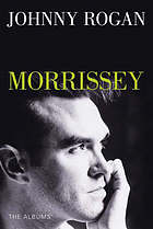 Morrissey : the albums