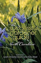 The successful gardener guide : North Carolina