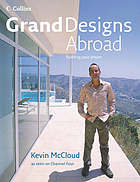 Grand designs abroad : building your dream home in the sun