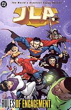 JLA. [Vol. 13], Rules of engagement