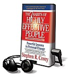 The 7 habits of highly effective people powerful lessons in personal change