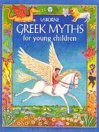 Usborne Greek myths for young children