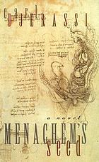 Menachem's seed : a novel