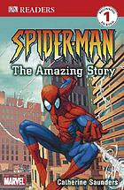 Spiderman : the amazing story
