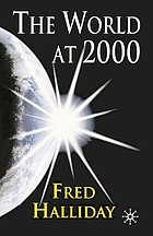 The world at 2000 : perils and promises