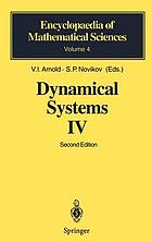Dynamical systems IV : symplectic geometry and its applications
