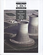 Nuclear power's role in generating electricity