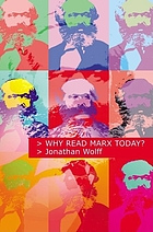 Why read Marx today