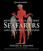 Mystery of the ancient seafarers