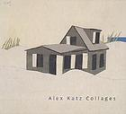 Alex Katz collages