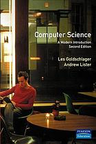 Computer science : a modern introduction