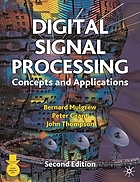 Digital signal processing : concepts and applications