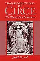 Transformations of Circe : the history of an enchantress