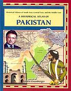 Historical atlas of Pakistan