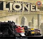 Lionel : a century of timeless toy trains