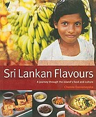 Sri Lankan flavours : a journey through the island's food and culture