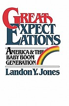Great expectations : America and the baby boom generation