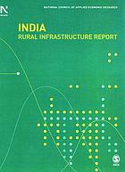 India rural infrastructure report