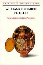 Futility : a novel on Russian themes