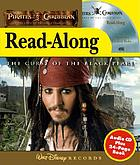 Pirates of the Caribbean read-along the curse of the Black Pearl
