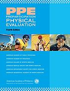 PPE : preparticipation physical evaluation