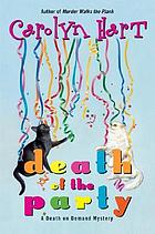 Death of the party : a death on demand mystery