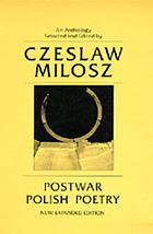 Postwar Polish poetry : an anthology