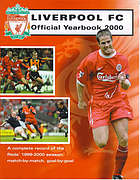 Liverpool Football Club official yearbook 2000