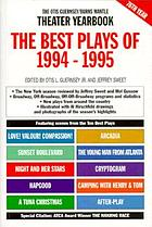 The best plays of 1994-1995