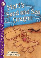 Matt's sand and sea dragon