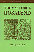 Rosalynd
