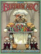 The birthday ABC