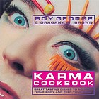 Karma cookbook : great tasting dishes to nourish your body and feed your soul