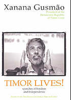 Timor lives! : speeches of freedom and independence